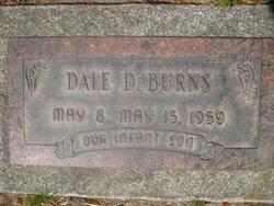 Dale D. Burns