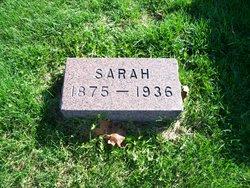 Sarah Coykendall