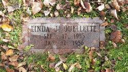 Linda J Ouellette