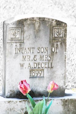 Infant Son Decell