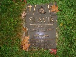 Andrew J. Slavik, Jr