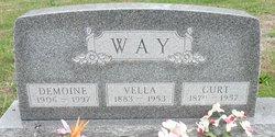 Curt Way