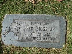 Fred Biggs, Jr