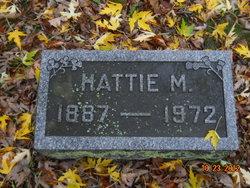 Hattie Mabel <I>Parmer</I> Gillespie