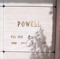 Lillian I Powell