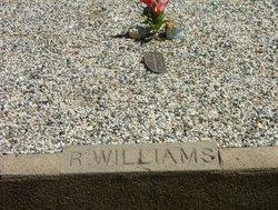 Richard R Williams