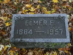Elmer Earl Gillespie