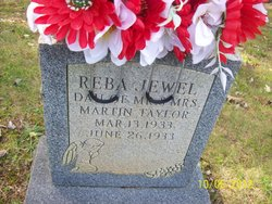 Ruby Jewel Taylor