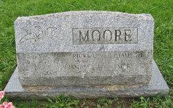 Alex Moore, Sr