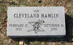 "Cleveland ""Bunky"" Hamlin, Jr"