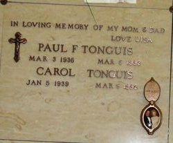 Paul Franklin Tonguis