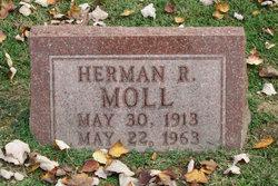 Herman R Moll