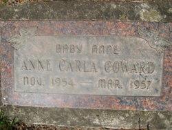 Anne Carla Coward