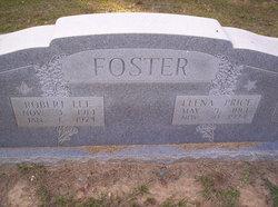 Elena <I>Price</I> Foster