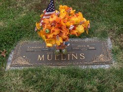 Lawrence M. Mullins