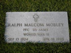 Ralph Malcom Mobley