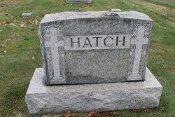 Livingston Hatch, Sr