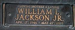 William Loda Jackson, Jr