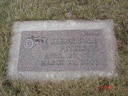 James Dale Peterson
