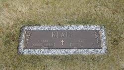 Harry Fredrich Albert Klatt