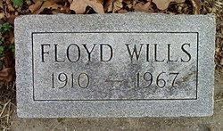 Floyd Wills