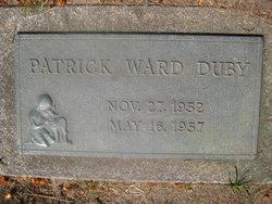 Patrick Ward Duby
