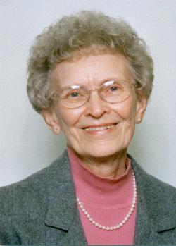"Elizabeth June ""Betty"" Hammack"
