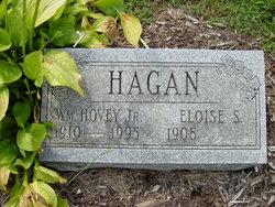 William Hovey Hagan, Jr