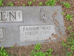 Fannie Mae Allen