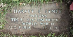 Harvey L. Lynch