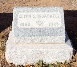 Edwin S. Broadwell