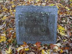 Florence V Wood