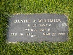 Daniel A. Wittmier