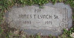 James T. Lynch, Sr