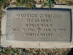 Maurice C. Briggs