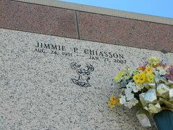 Jimmie P Chiasson