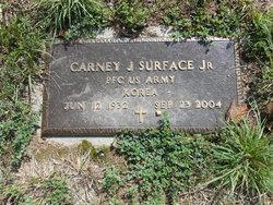 Carney Joseph Surface, Jr