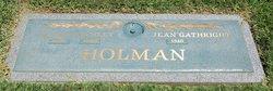 Frank Cormley Holman