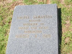 Rachel Samantha Farrington