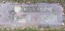 Harry Clarence Johnson