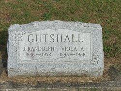 Viola A. Gutshall Briner