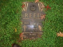 Al Reed