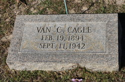 Van C. Cagle
