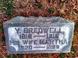 Yelventon Bredwell