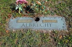 Walter J Albrecht