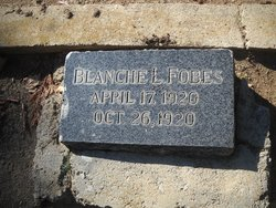Blanche L. Fobes