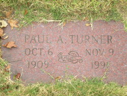 Paul A. Turner