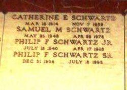 Samuel M. Schwartz