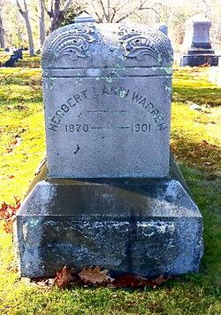 Herbert Lakin Warren