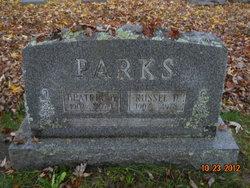 Russel D Parks